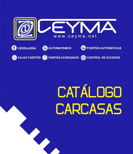 Catálogo Carcasas